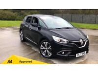 2017 Renault Scenic 1.5 dCi Dynamique Nav 5dr Auto Automatic Diesel Estate