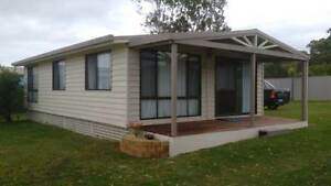 Onsite Cabin - Gateway Lifestyle Ulladulla 165 Ulladulla Shoalhaven Area Preview