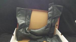 Winter dress boots