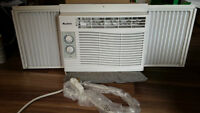 Air Conditioner - 5000 BTU Window unit