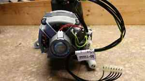 Drum drive motor for Whirlpool Duet front load washer.  Kitchener / Waterloo Kitchener Area image 3
