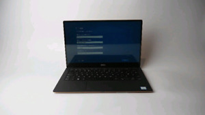 New Dell XPS 4K Touchscreen i7 SSD Laptop