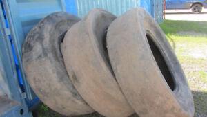 Asphalt tires for ROLLERS