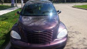 2005 Chrysler PT Cruiser sport Other