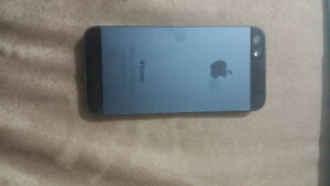 iPhone 5 Parfait Bell et Virgin