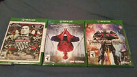 Brand New Sealed Xbox One Games for Trade