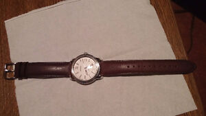 SELLING SWISS MADE FOSSIL WATCH (FSW1004P) Cambridge Kitchener Area image 3