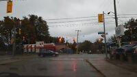Need witness(es) to car collision on Oct. 27 @ Danforth & Byng