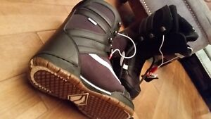 SIMS Jr 5.5 Snowboard boots Cambridge Kitchener Area image 1