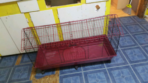Rabbit cage & Accessories