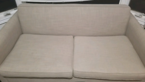 4 Sets of Beautiful, Clean and Comfortable Sofa Bed
