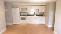 1 Bedroom Apartment In Downtown Sydney (Heat Included)