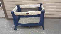 Cosco Portable Folding Crib