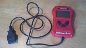 SUPERCHIP FLASHPAK TUNER / DIESEL
