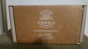 Creed Viking Drink Mix $40 no alcohol