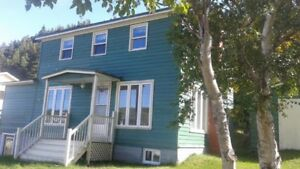 Fully Furnished Home in Norman's Cove