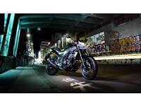 2016 Yamaha MT-03 321.00 cc