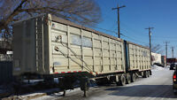 Looking for Lease Op/Owner Operator for Super B Chip Trailer