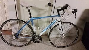 TREK WSD 1.2 54cm Womens Roads bike