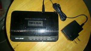 TP-Link TD-8817 DSL Modem