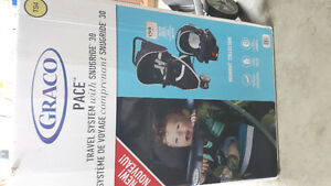 Graco Pace Snug ride 30