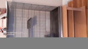 Cage à furets