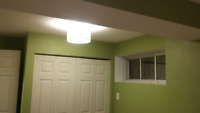 FINISHING BASEMENT IN 6 TO 8 WEEKS, PERMITS, DRAWINGS AND MORE..