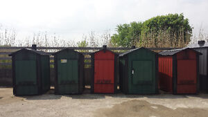 Used Heatmor units for sale!!