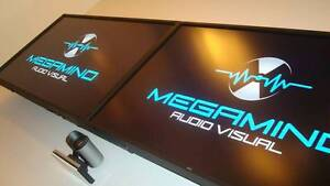 LCD & LED TV Installation / Wall Mounting Cooloongup Rockingham Area Preview