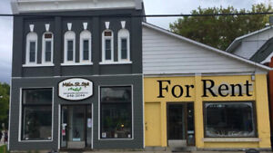 Space for Rent Main St Cobden