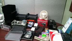 Misc. Office Supplies
