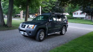 **Great Deal** 2010 Nissan Xterra 4WD 4dr Auto SE
