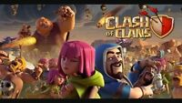 Clash clan looking for members