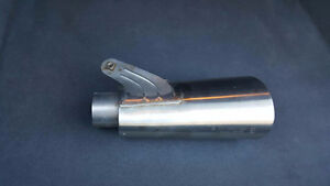 2014 BMW s1000rr oem exhaust system