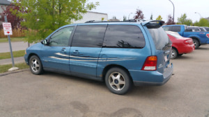 2001 Ford Windstar Sport for Parts