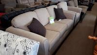Sofa & Chair - NEW