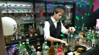 Hire a Private Bartender