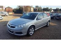 2007 Vauxhall Vectra 1.9CDTi ( 120ps ) DIESEL Exclusiv 1 Owners 12 MOT Bargain