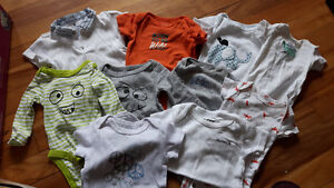 Perfect condition baby items