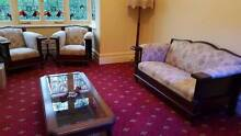ANTIQUE LOUNGE SUITE - BEAUTIFUL - EXCELLENT CONDITION Northbridge Willoughby Area Preview