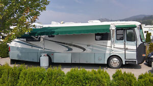 Monaco Knight Motorhome Excellent Condition