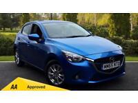 2015 Mazda 2 1.5 75 SE-L 5dr Manual Petrol Hatchback
