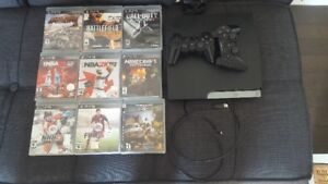 PS3 and Games to sell