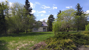 Castor House for Rent, the comfortable house with a big garden