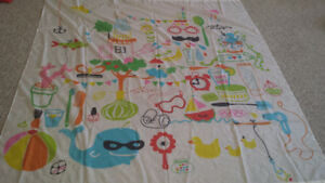 Brand new Shower Curtain. E-mail to pick up
