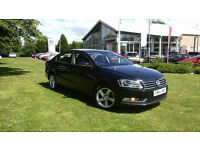 2014 Volkswagen Passat 2.0TDI ( 140ps ) BlueMotion Tech ( s/s ) DSG S ,