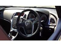 2013 Vauxhall Astra 2.0 CDTi 16V SRi 5dr Automatic Diesel Estate