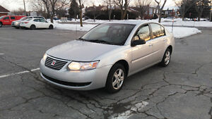 SATURN ION 2007 - SEULEMENT 115,000KM - IMPECCABLE