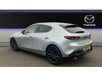 2019 Mazda 3 2.0 Skyactiv X MHEV Sport Lux 5dr Petrol Hatchback Hatchback Petrol