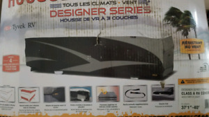A-Class Motorhome Cover